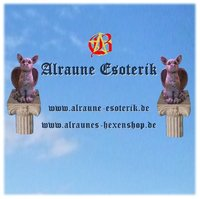 Esoteric store, witch shop, alraune-esoterik.shop
