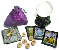 Divination, oracle