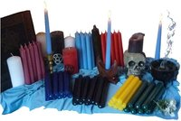 Esoteric candles