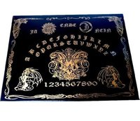 Ouija Boards, Witchboards