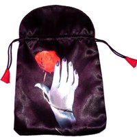 Tarot bags, cloths and boxes