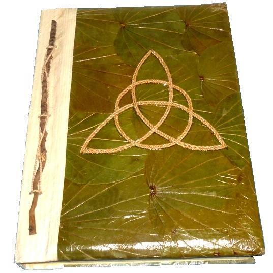 Grimoire, Charmed